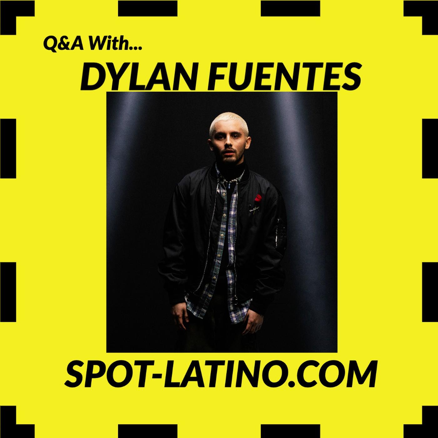 Conoce a Dylan Fuentes, el primer artista firmado por Neon16