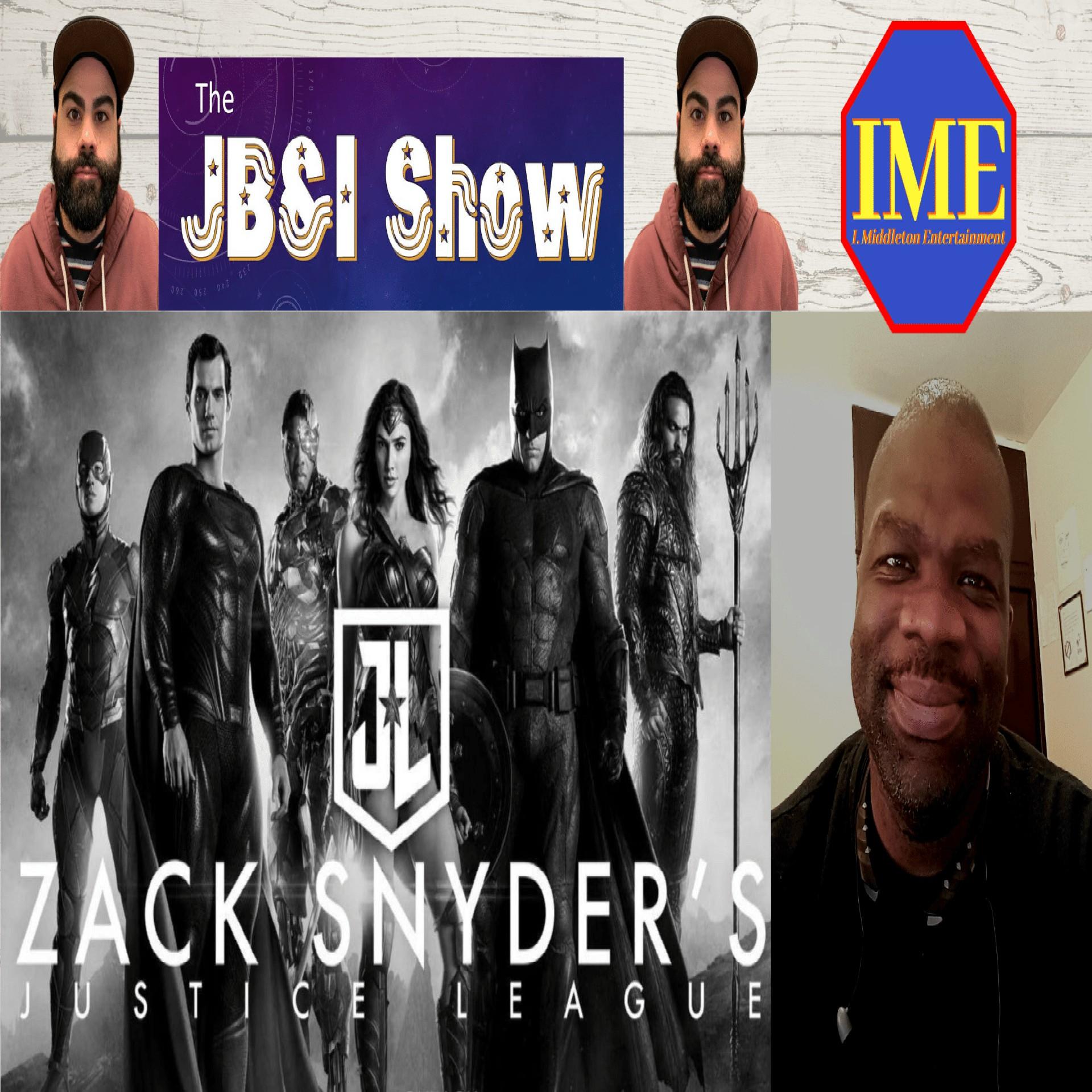 The JB&I Show Podcast
