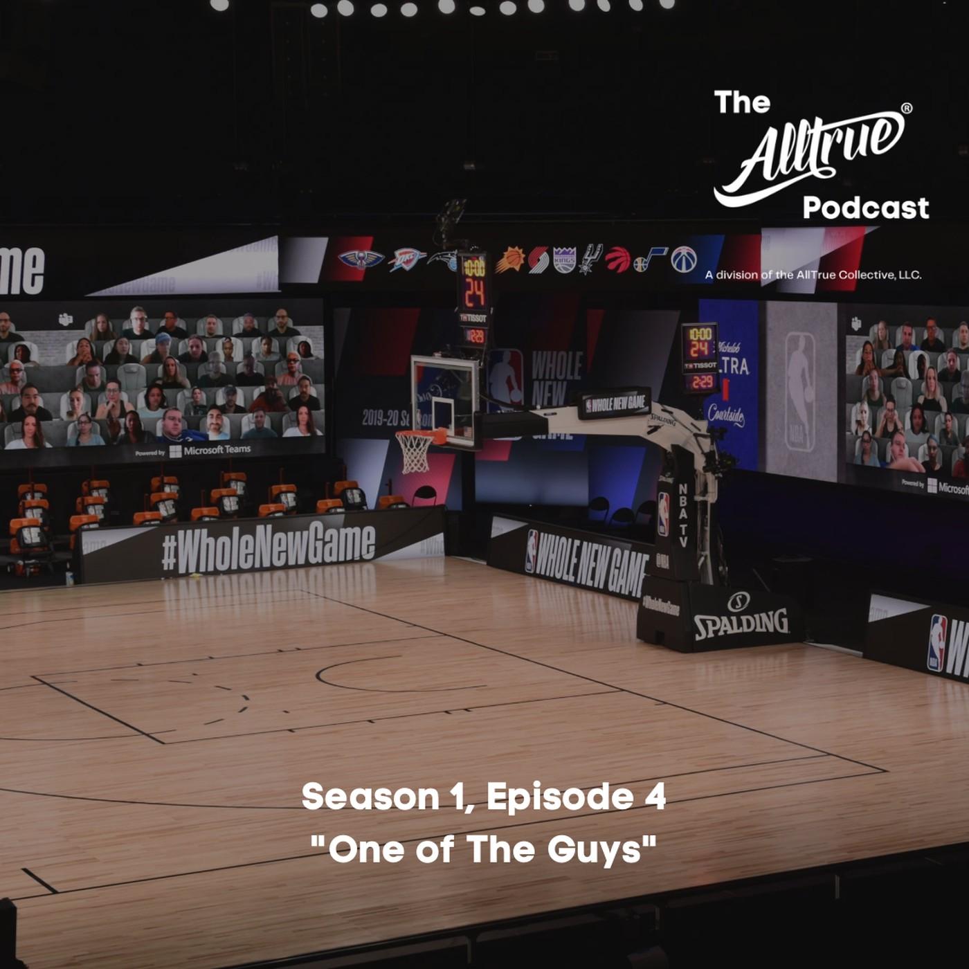 The AllTrue Podcast
