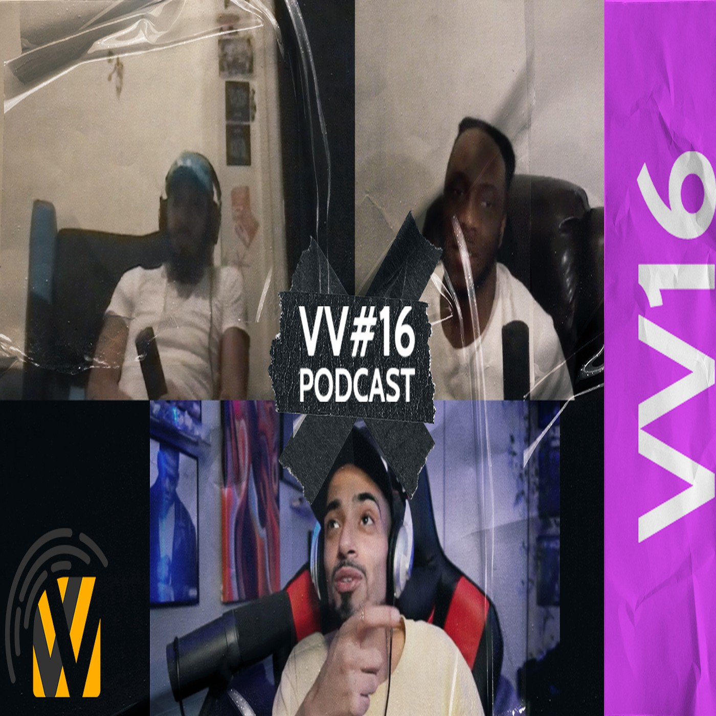 The VV Podcast