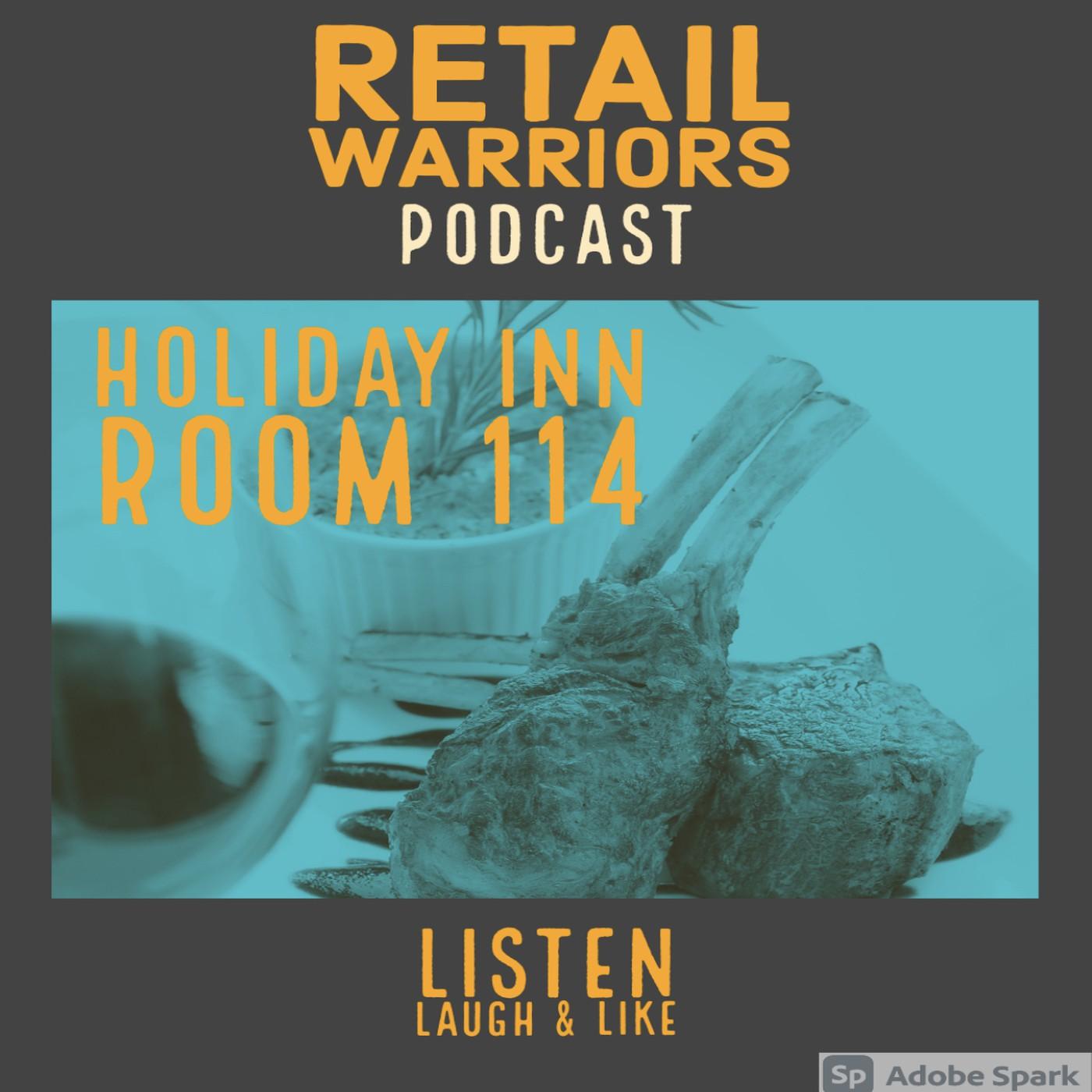 Retail Warriors Podcast