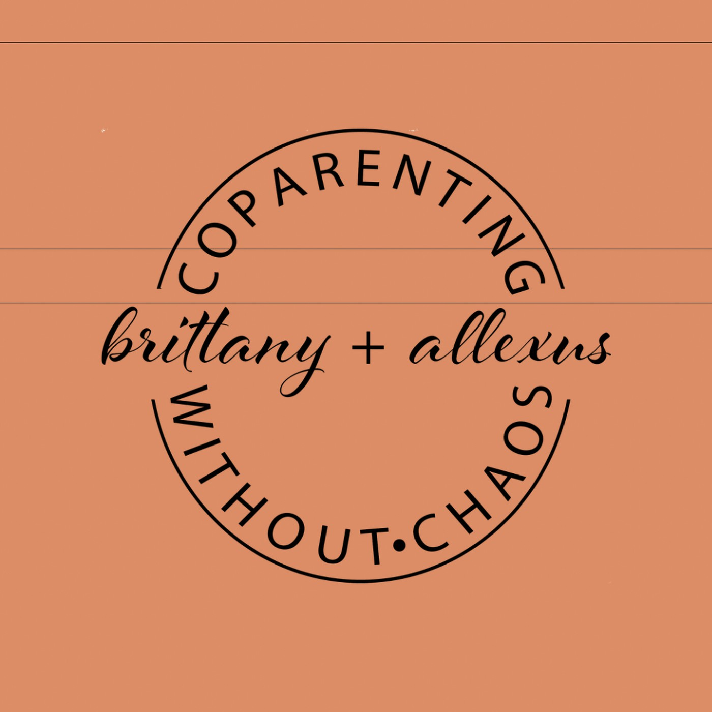 Coparenting Without Chaos