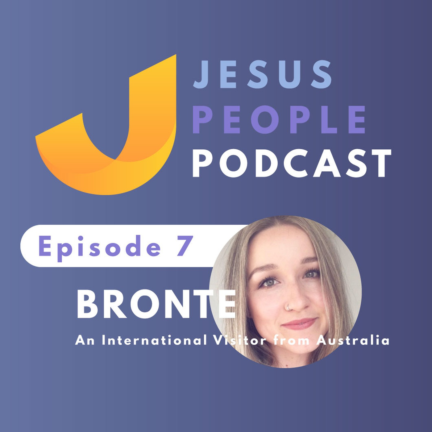 The Jesus People Podcast