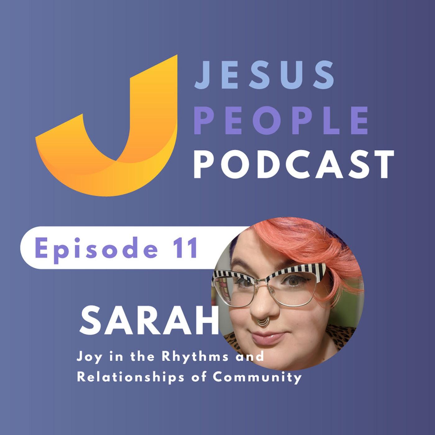 The Jesus People Podcast