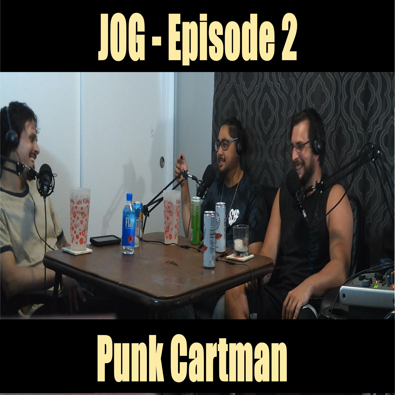 Jerk Off Guys Podcast