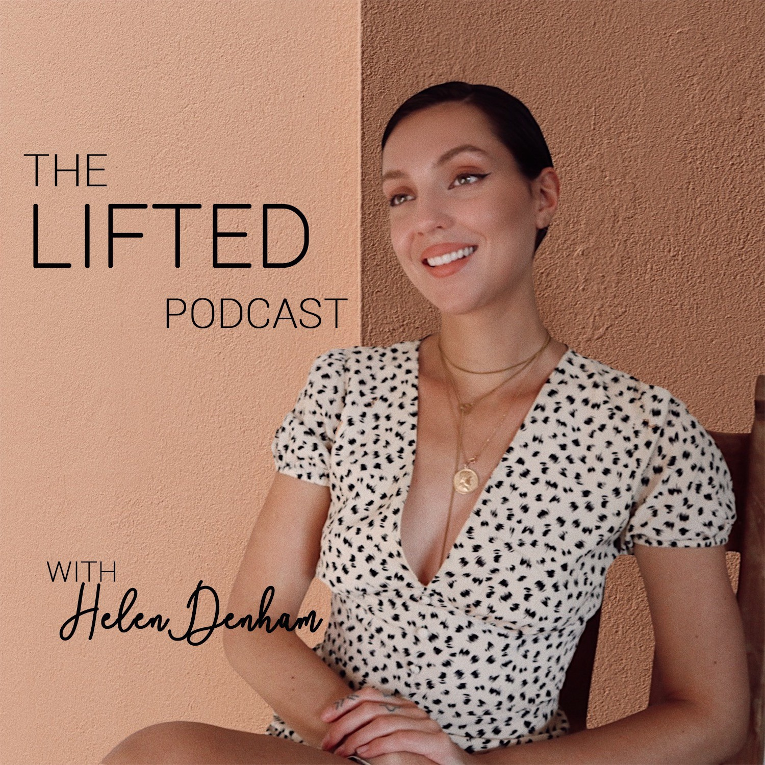 The Lifted Podcast