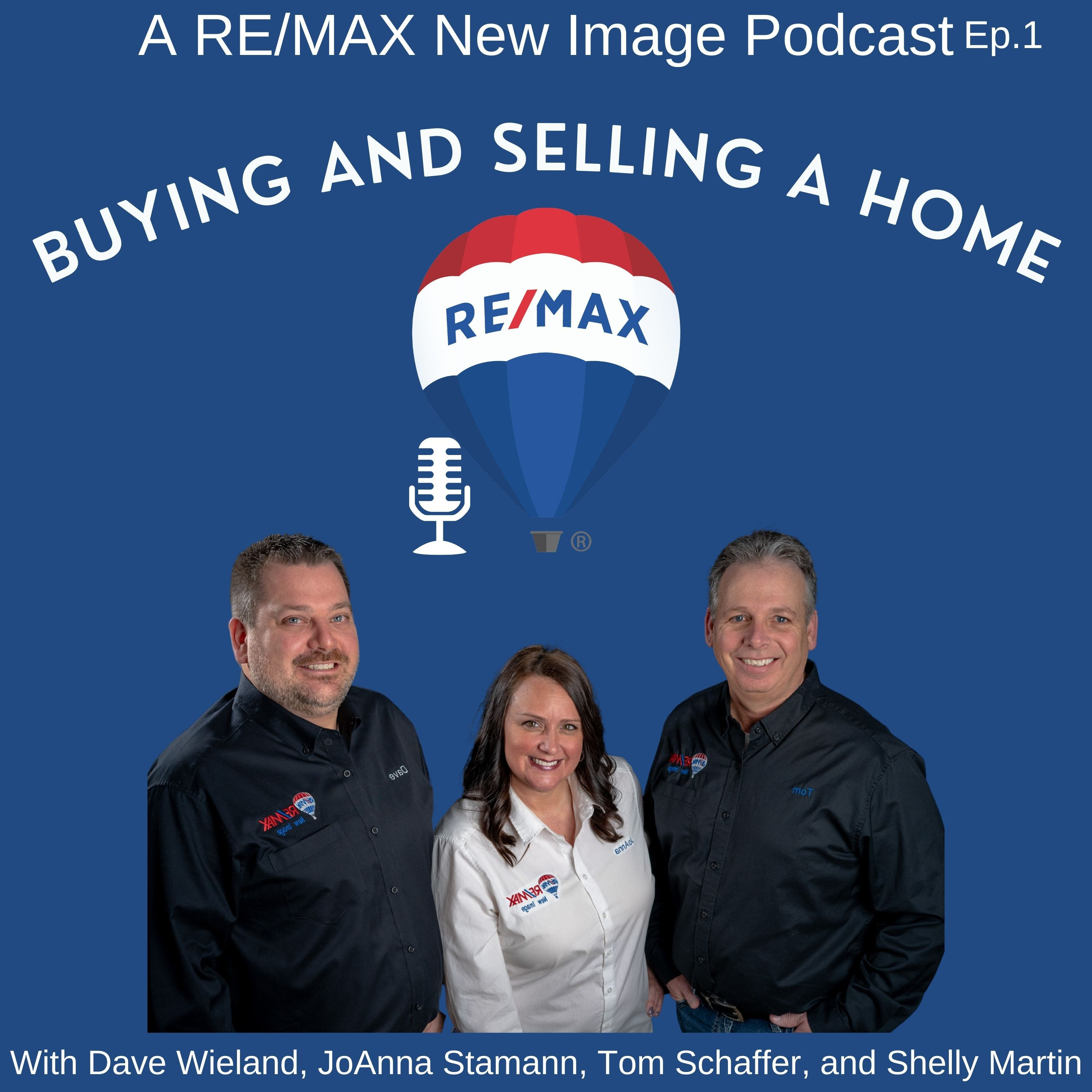 Real Estate With Real People