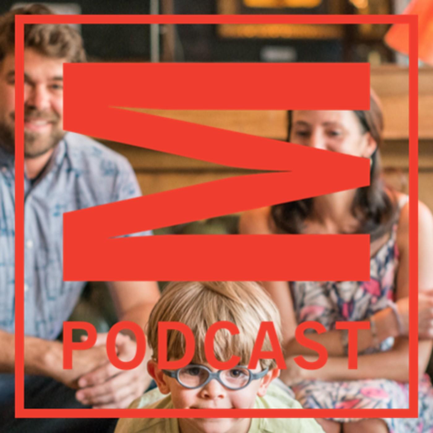Episode 38: Jim Gerding and Stoney McGurrin, Ryan's Daughter