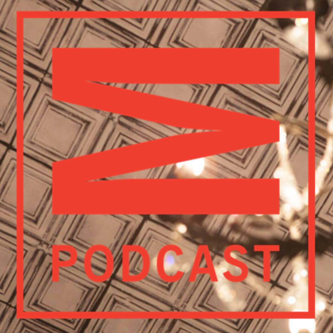 Episode 36: Deborah Koenigsberger, Noir et Blanc NYC and Hearts of Gold