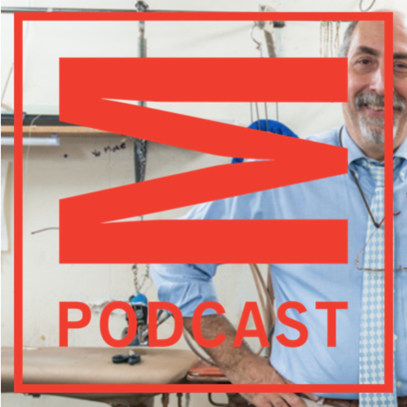 Episode 34: Andy Tarshis, Tiecrafters
