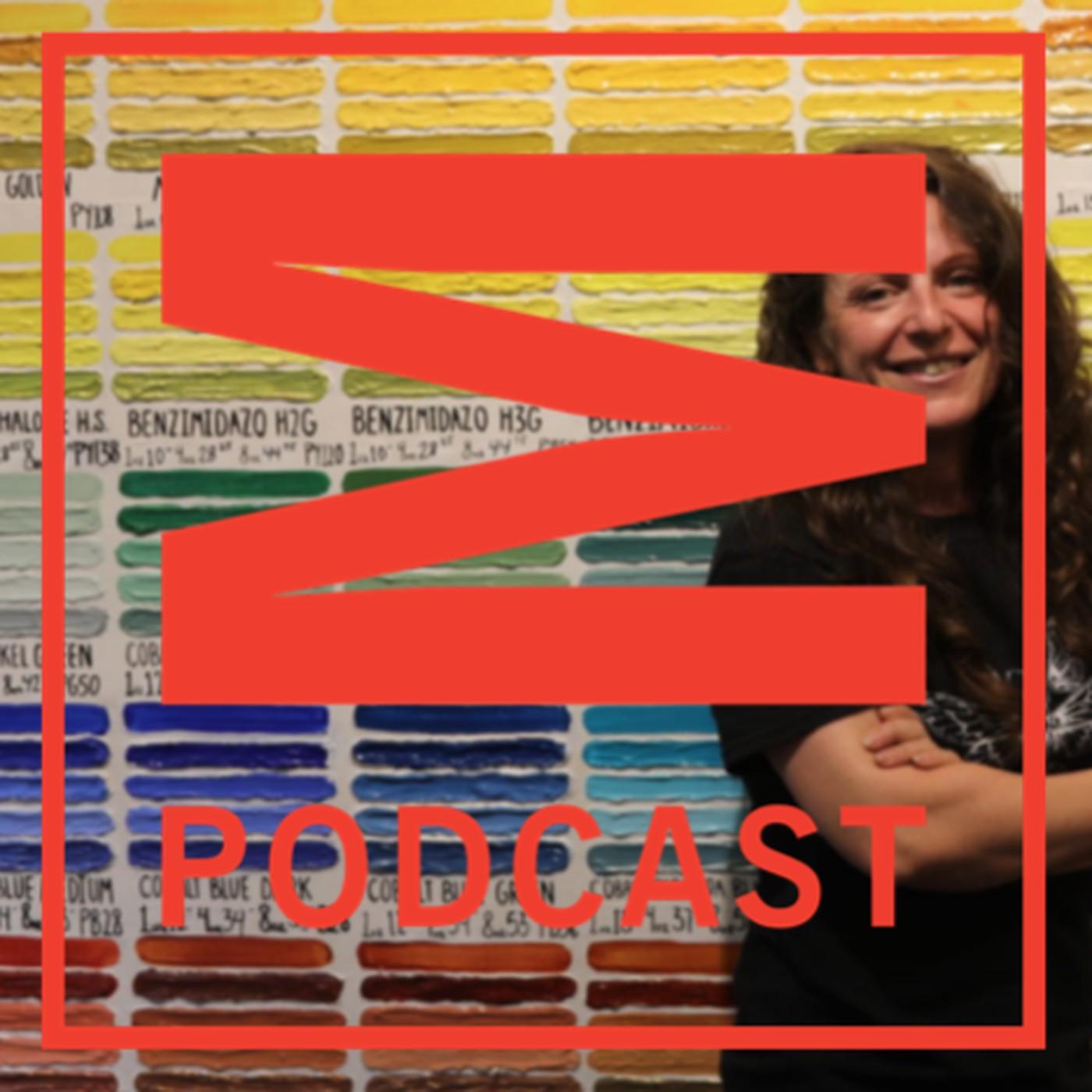 Episode 32: Seren Morey, Jody Bretnall and Art Guerra, Guerra Paint and Pigment Corporation
