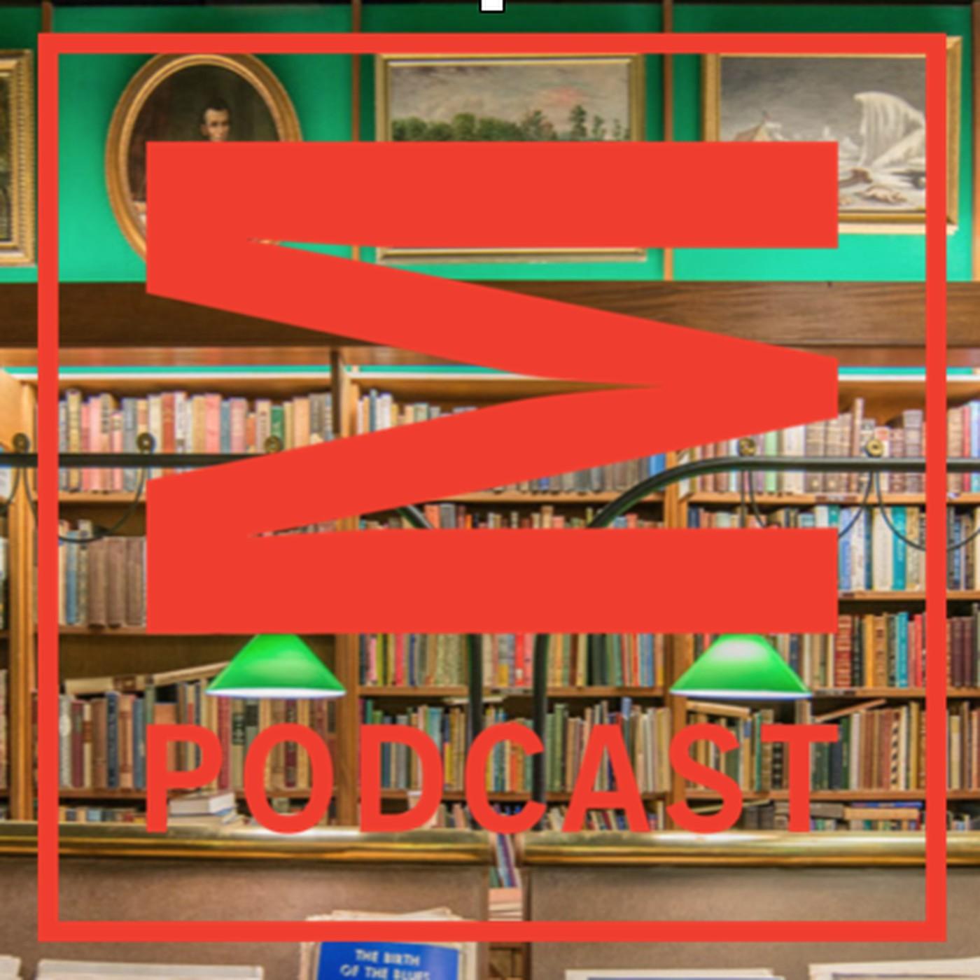 Episode 31: Judith Lowry, Naomi Hample, and Adina Cohen, Argosy Bookstore