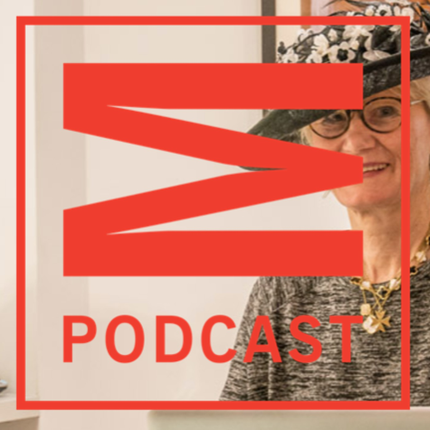 Episode 27: Suzanne Newman, Suzanne Couture Millinery