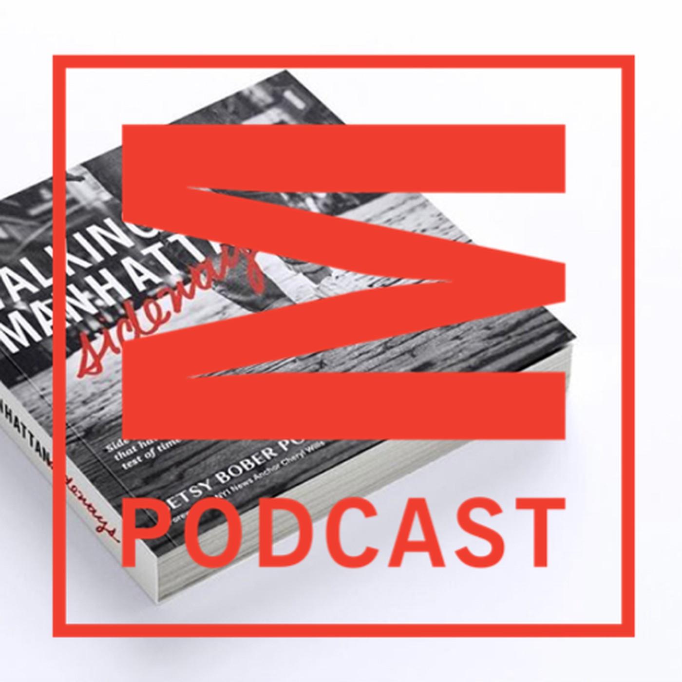 Episode 44: Betsy Bober Polivy, Founder of Manhattan Sideways