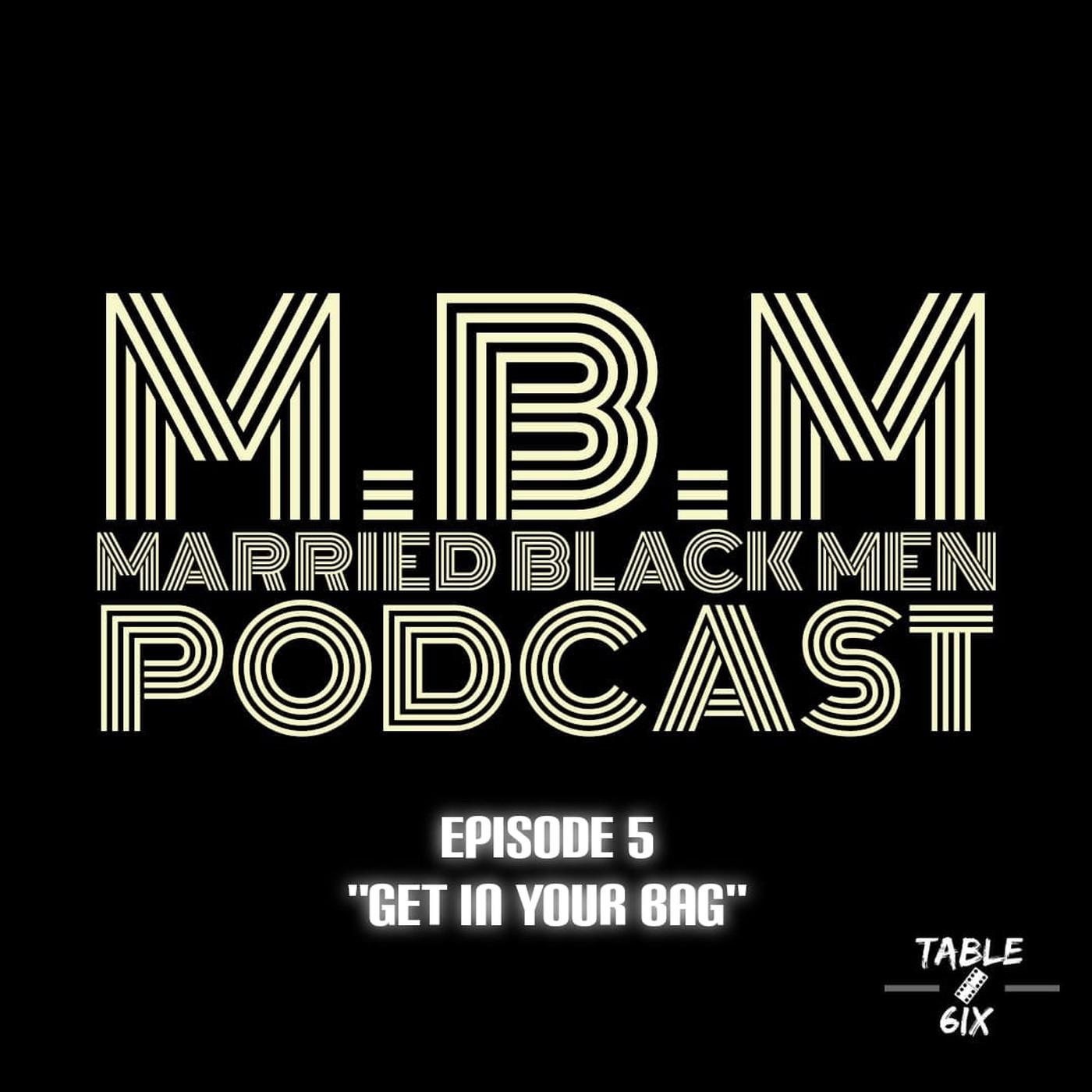 Married Black Men Podcast