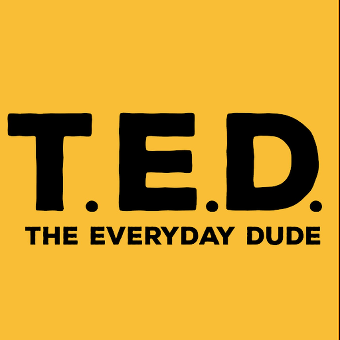 The Everyday Dude