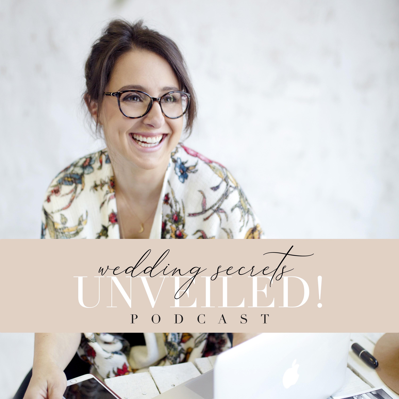 Wedding Secrets Unveiled!