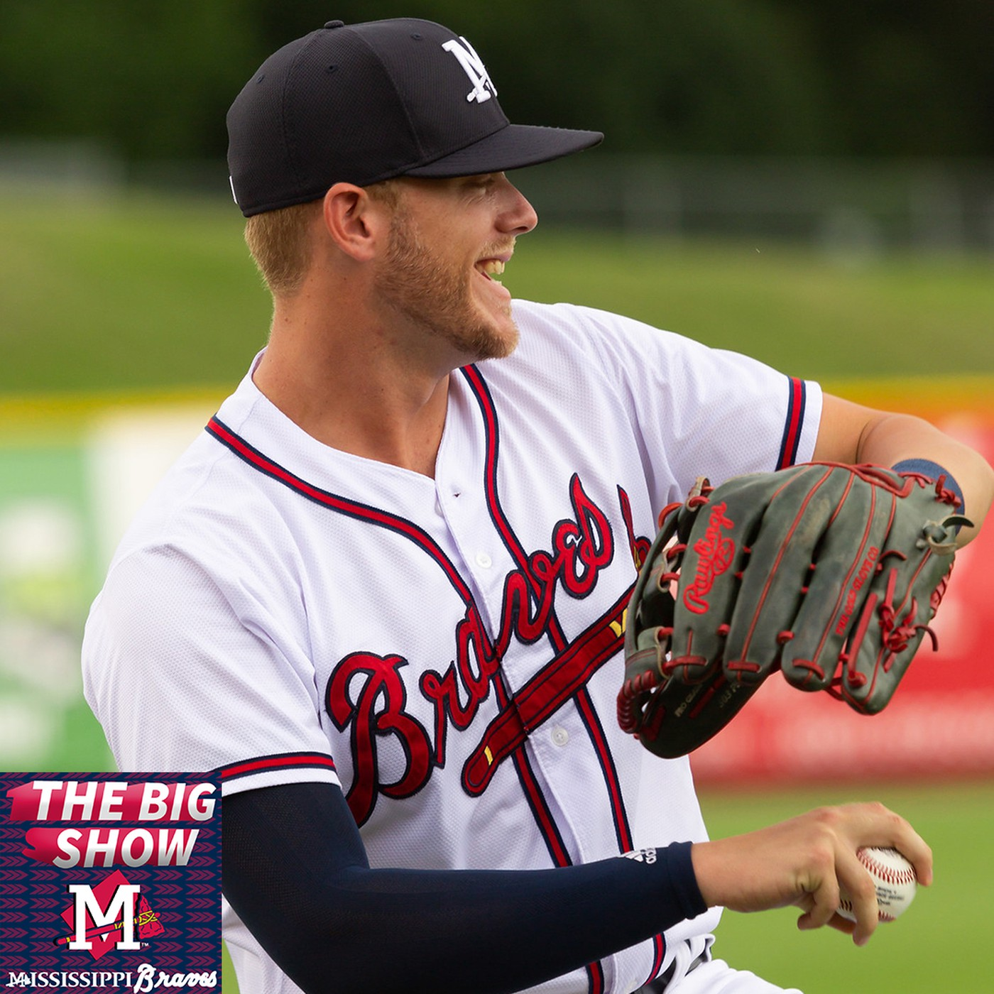 The Big Show - A Mississippi Braves Podcast