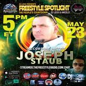 DJ Lexx presents Freestyle Spotlight The People's Countdown!!!