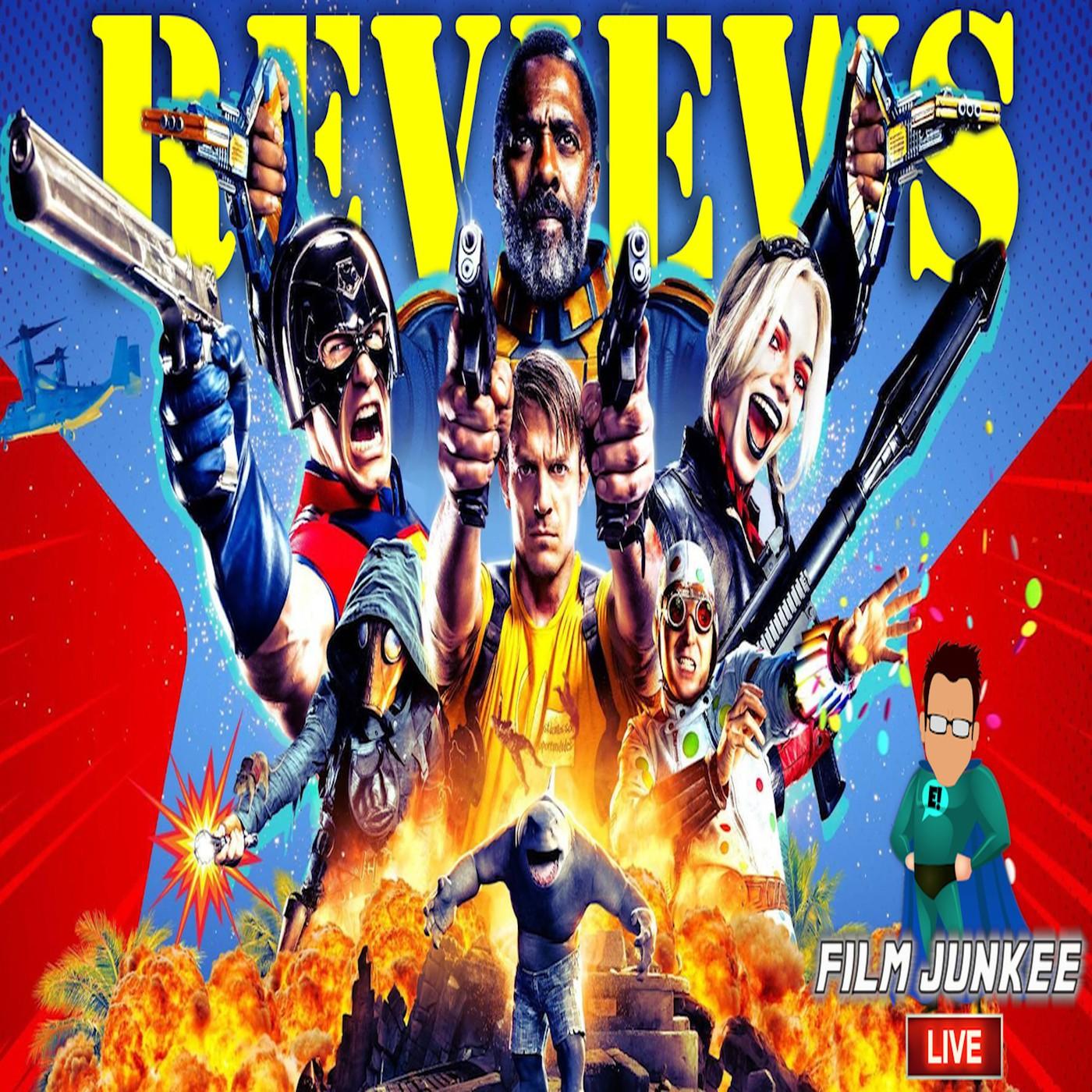 THE FILM JUNKEE