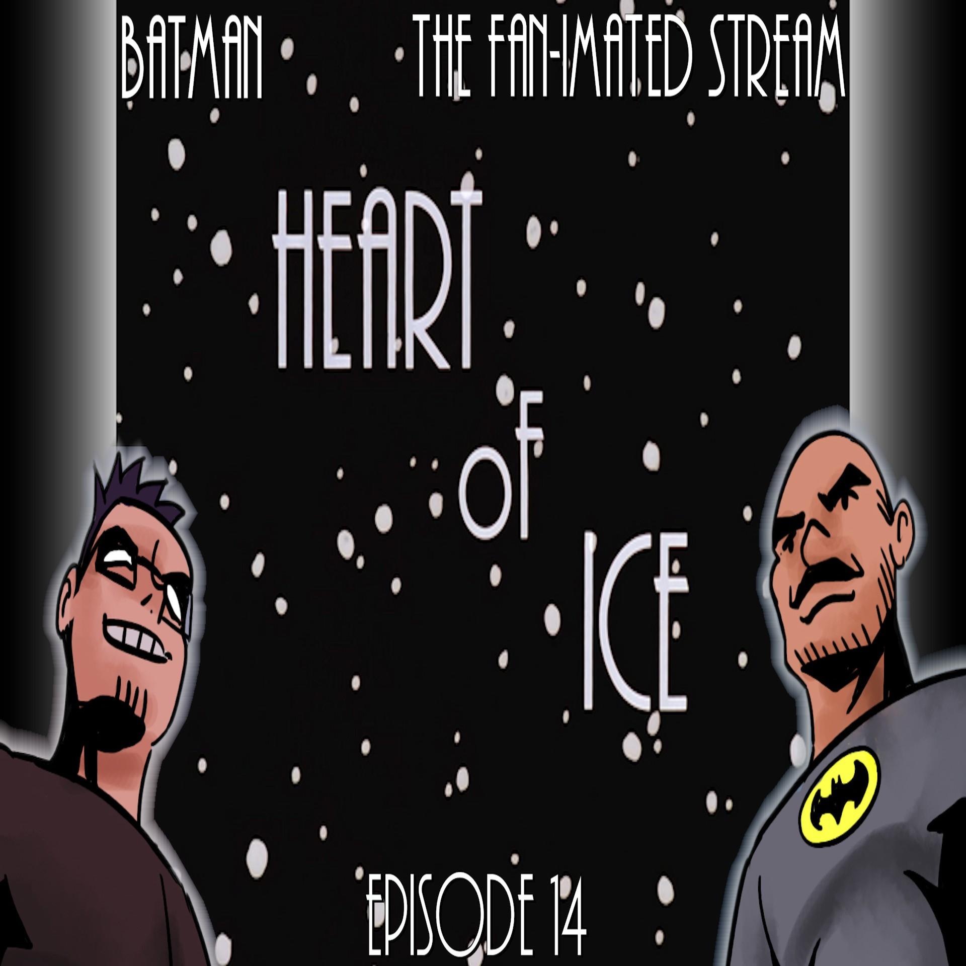 Batman: The Fan-imated Stream