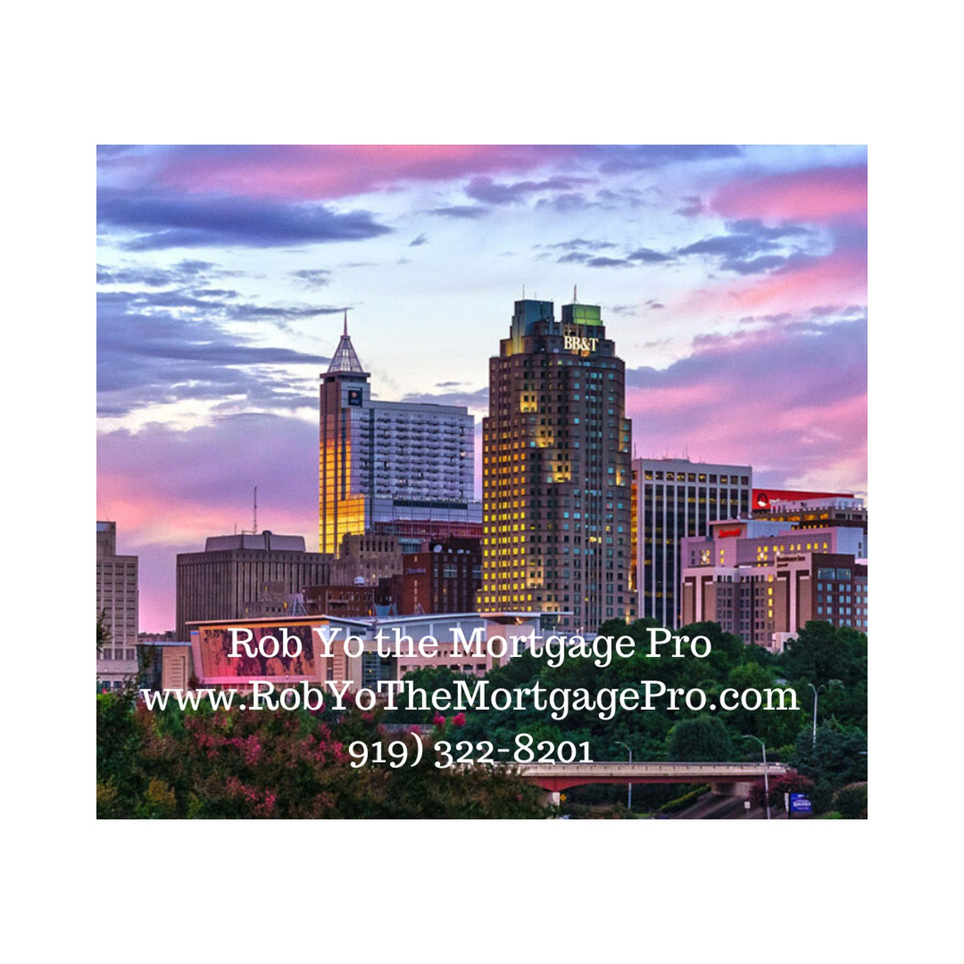 The Premier Raleigh Small Business Podcast