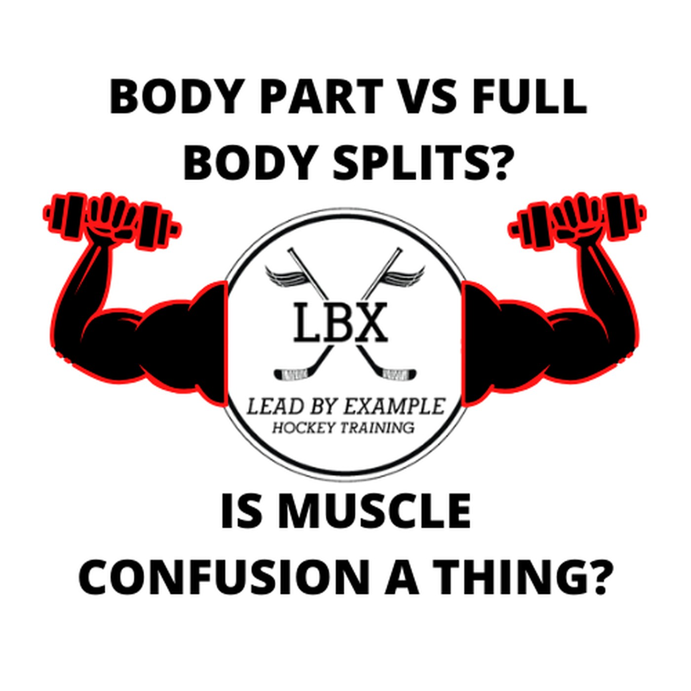 Lead By Example Training Podcast