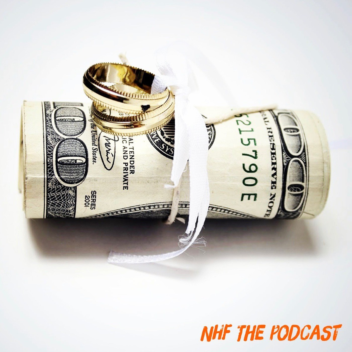 NHF The Podcast