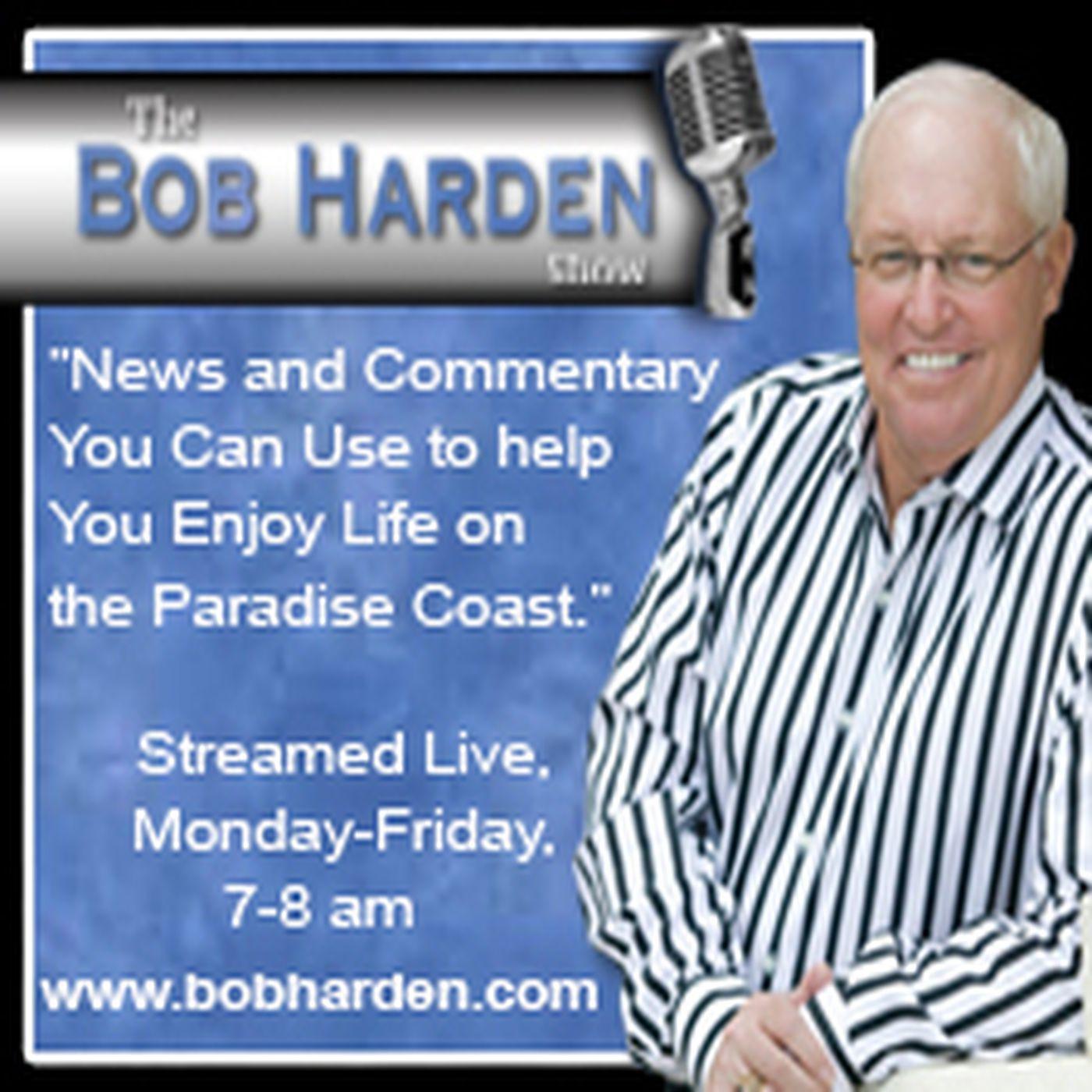 The Bob Harden Show