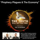 Bible Prophecy in The NEWS today.