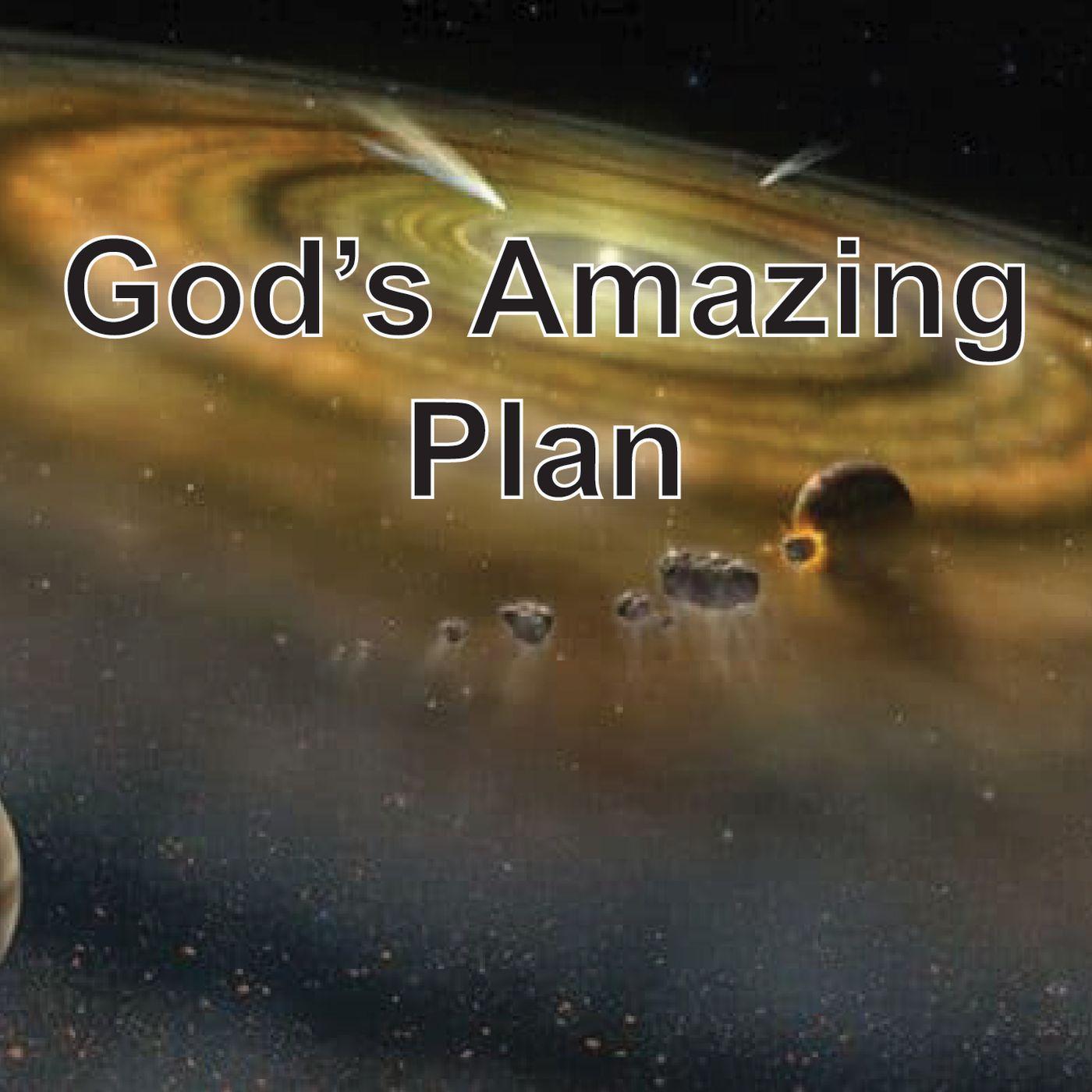 God's Amazing Plan