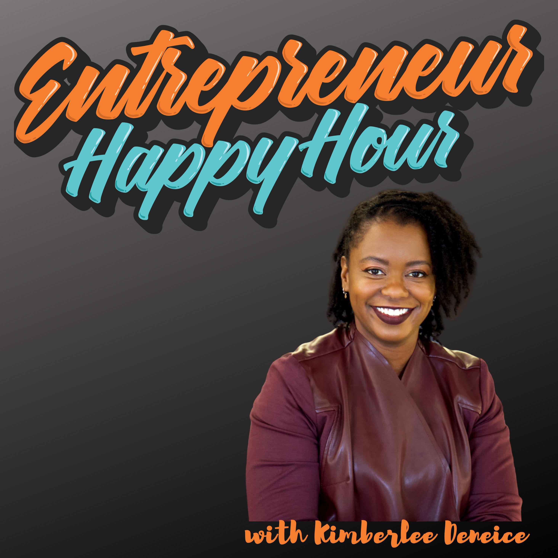 The Entrepreneur Happy Hour