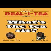 Real-I-Tea