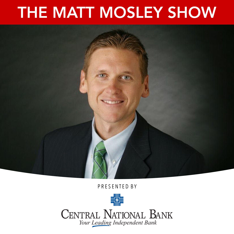 The Matt Mosley Show