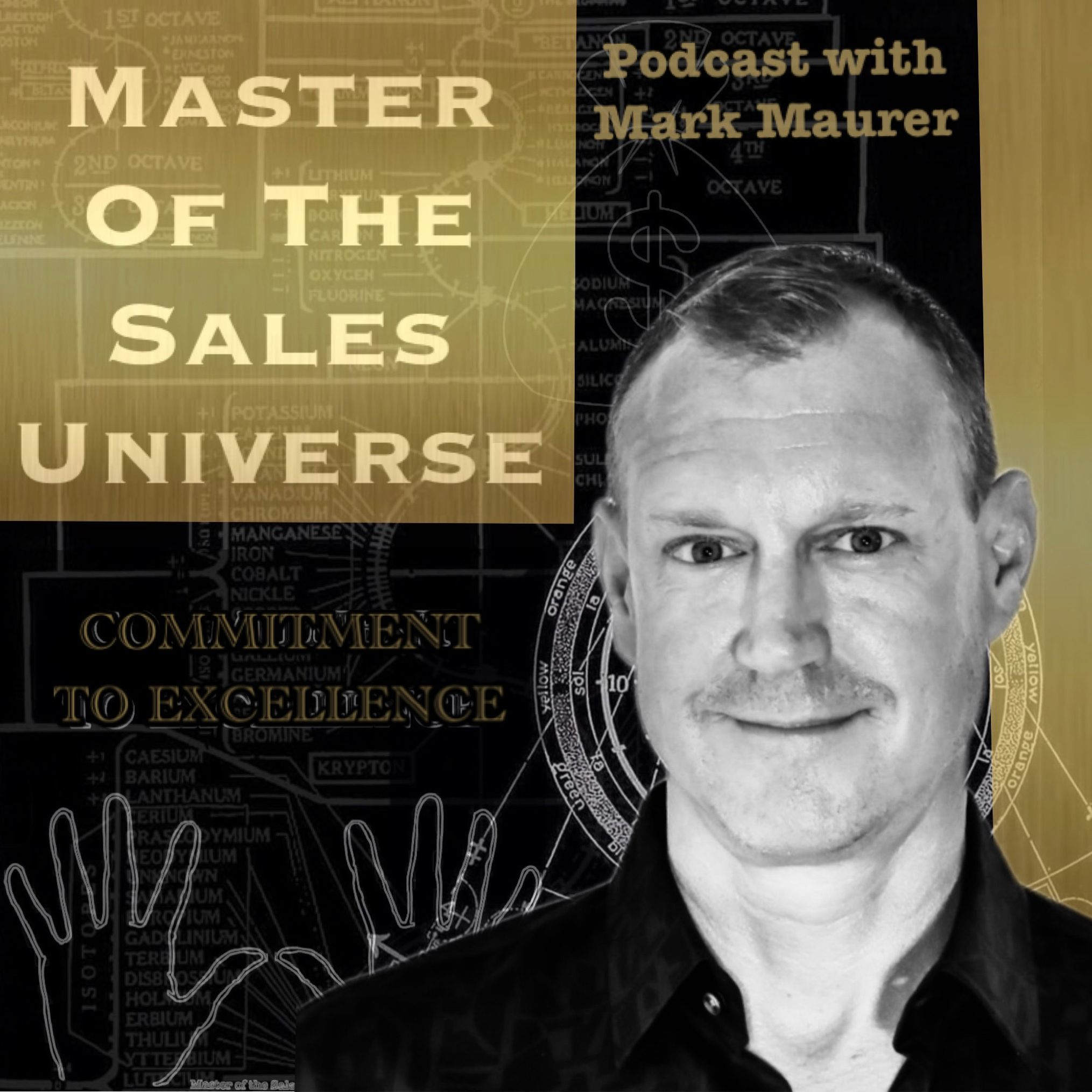 Master of the Sales Universe
