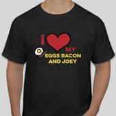 Eggs Bacon and Cancer?