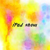 iPad show