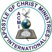 Apostle of Christ Ministries International Podcast