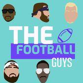 The Football Guys Podcast