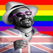 1156880 Vasilios Birlidis Presents: Dr. Sebastian Brackenridge- The Gayest Man in the United Kingdom 1156880