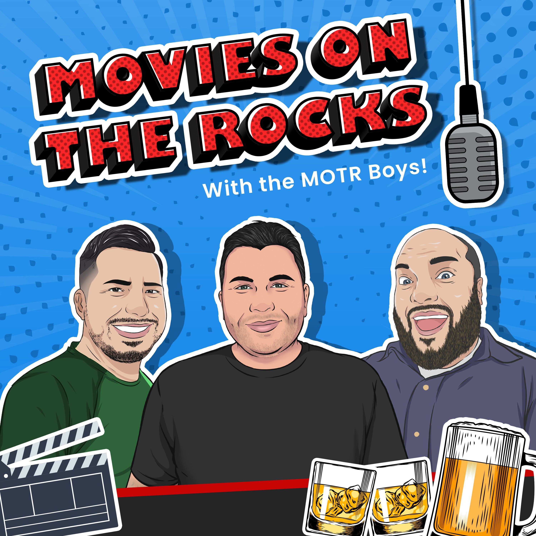 Movies On The Rocks
