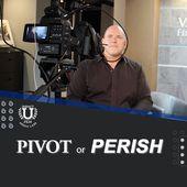 Pivot or Perish Cover Art