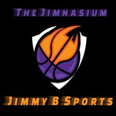The Jimmy B. Sports Show