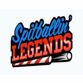 Spitballin' Legends