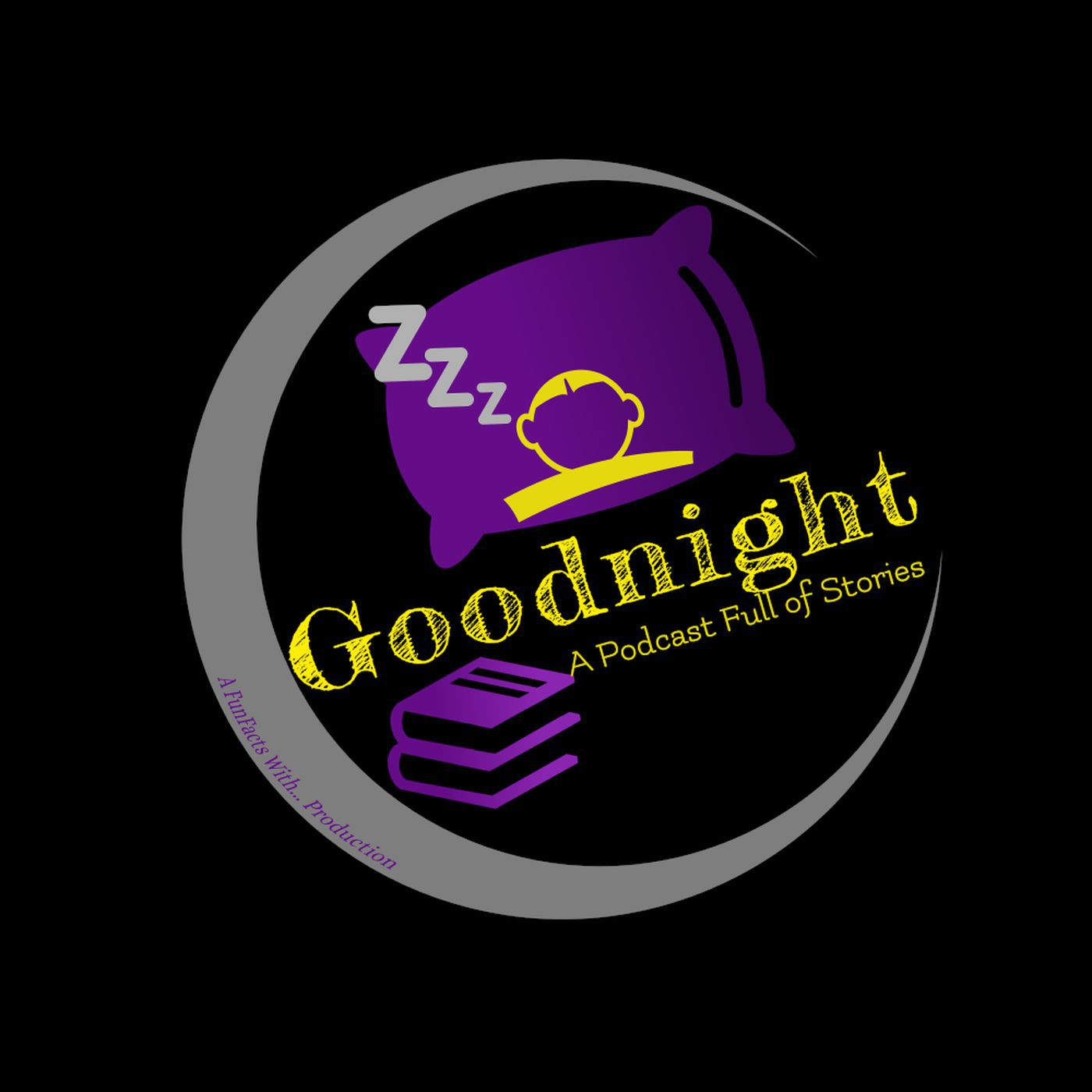Goodnight: A Podcast Full of Stories!