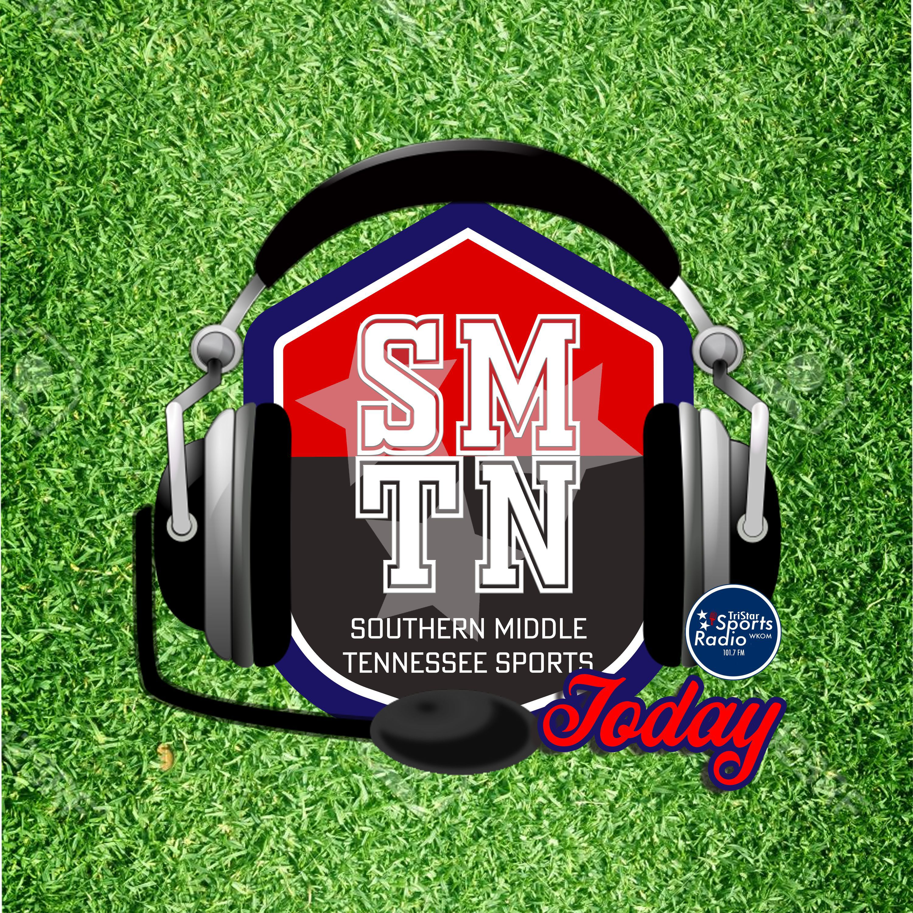 SM-Tn Sports Special Guests