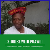 Stories with Puawui