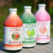 GREEN KONG CANNABIS TALK: AVE FROM MATT'S HIGH & NECTR! INFUSED CANNABIS BEVERAGES