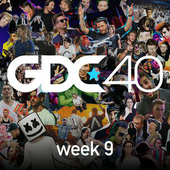 Global Dance Chart Week 9