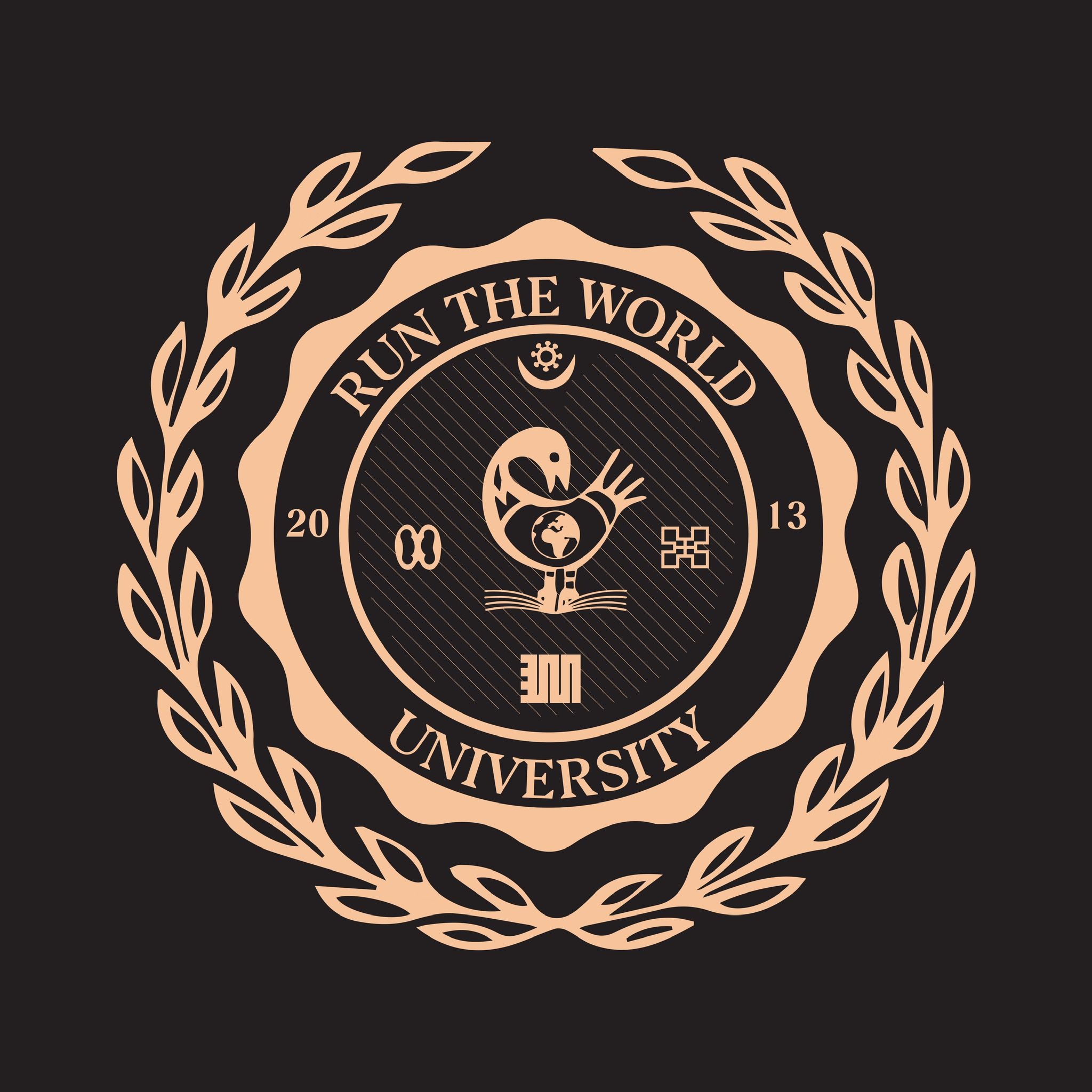 Run The World University